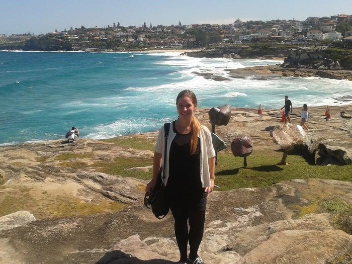 Kerstin; Finance Internship in Sydney