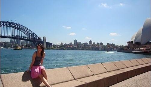 Wanda; Marketing Internship in Sydney