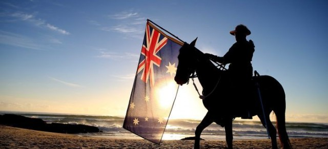 ANZAC Day 2016