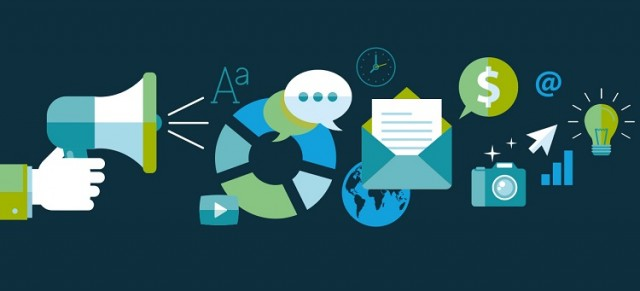 Top 3 Available Internships; Digital Marketing; Communications; Tourism