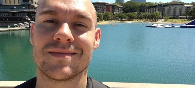 Danny; Tourism Internship in Sydney