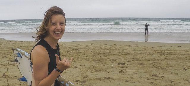 Lauren; Journalism Internship in Australia